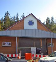 Klempnerarbeiten: EFH Memmelsdorf