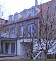 Metalleindeckung: EFH Bamberg