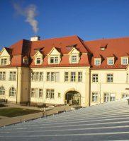 Metalleindeckung: St. Getreu Bamberg