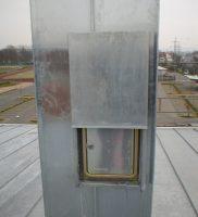 Metalleindeckung: Wohnanlage Zollnerstraße Bamberg