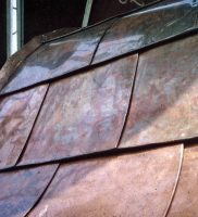 Klempnerarbeiten in der Denkmalpflege: Karl May-Museum Bamberg