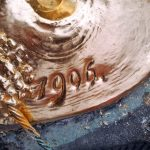 Klempnerarbeiten in der Denkmalpflege: Marienfigur Obere Pfarre